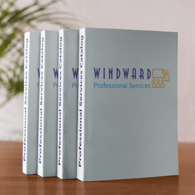 The Windward Professional Services Catalog